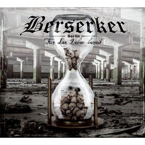 Berserker - Für Das Leben Bereit (Lim.Ed.) - Preis vom 16.04.2021 04:54:32 h