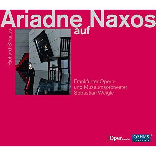 Camilla Nylund - Strauss: Ariadne auf Naxos - Preis vom 18.04.2021 04:52:10 h