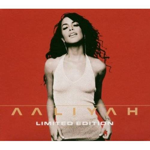 Aaliyah - Aaliyah-Limited Edition - Preis vom 18.10.2020 04:52:00 h