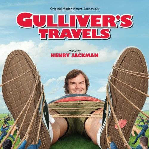 Gullivers Travels - Gulliver's Travels - Preis vom 20.10.2020 04:55:35 h