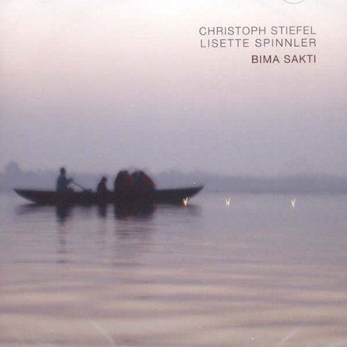 Christoph Stiefel - Bima Sakti - Preis vom 18.10.2020 04:52:00 h