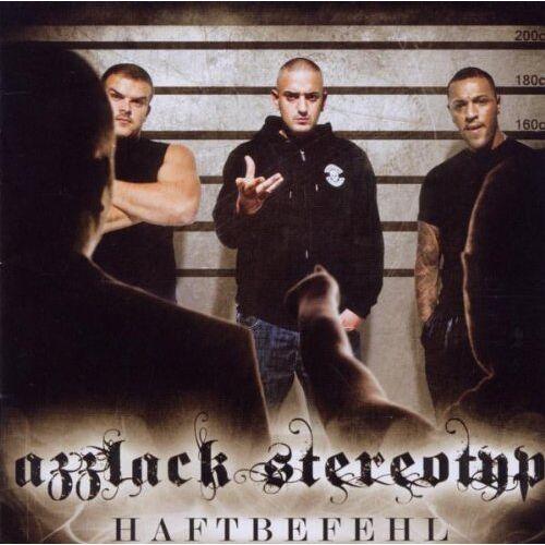 Haftbefehl - Azzlack Stereotyp - Preis vom 11.05.2021 04:49:30 h