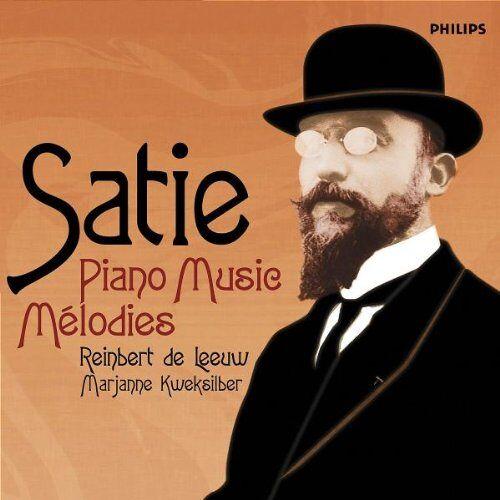 Reinbert De Leeuw - Werke Für Klavier Solo - Preis vom 20.10.2020 04:55:35 h