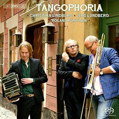 Trio Tangophoria - Tangophoria - Preis vom 23.01.2021 06:00:26 h