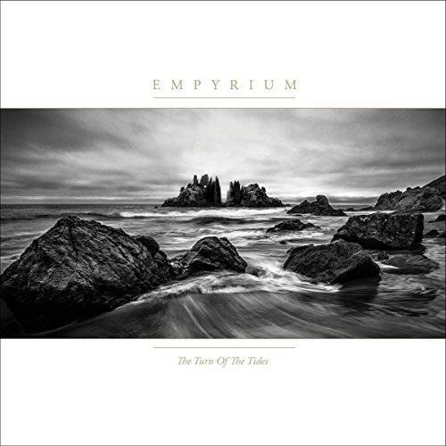 Empyrium - The Turn of the Tides (Digipak) - Preis vom 06.09.2020 04:54:28 h