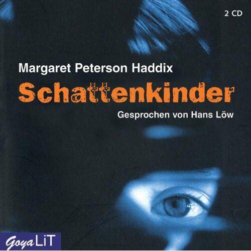 Hans Löw - Schattenkinder - Preis vom 27.02.2021 06:04:24 h