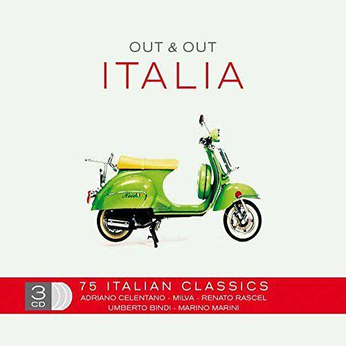 75 Italian Classics - Out & Out Italia - Preis vom 20.10.2020 04:55:35 h