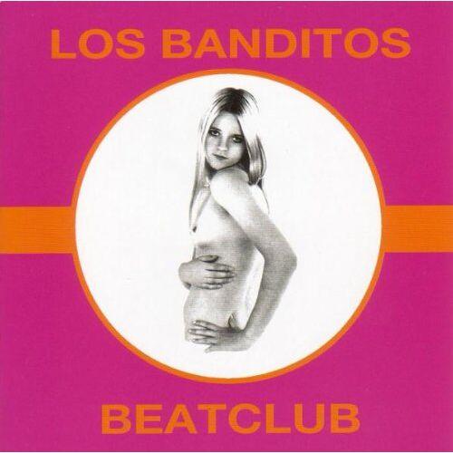 Los Banditos - Beatclub - Preis vom 16.04.2021 04:54:32 h