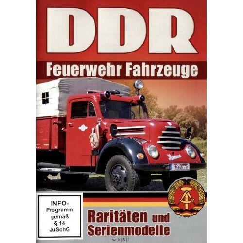 - DDR Feuerwehr Fahrzeuge - Preis vom 14.05.2021 04:51:20 h