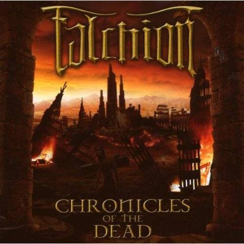 Falchion - Chronicles of the Dead - Preis vom 14.04.2021 04:53:30 h