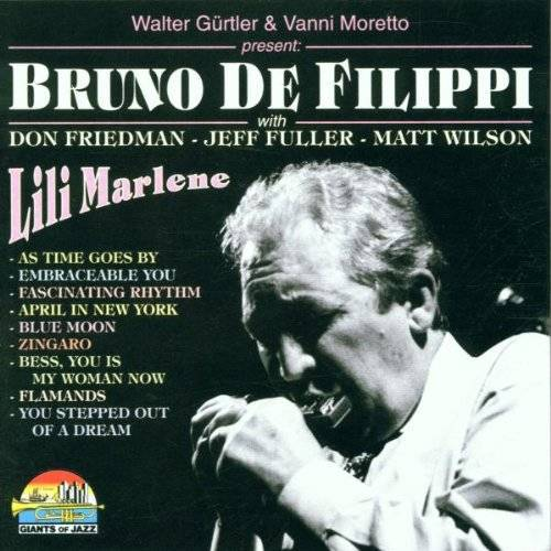 Bruno De Filippi - 1996 - Preis vom 26.02.2021 06:01:53 h