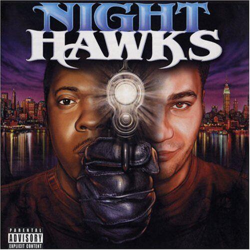 Nighthawks - Preis vom 22.01.2021 05:57:24 h
