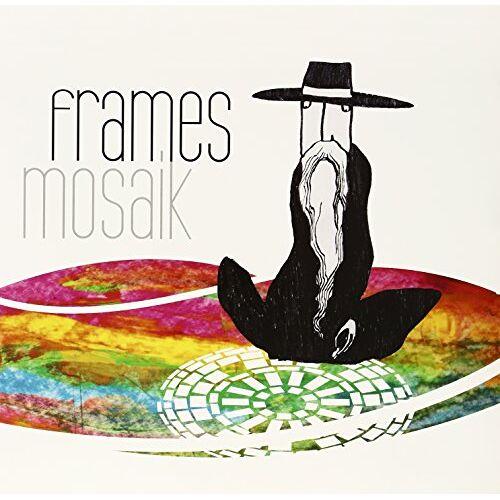 Frames - Mosaik (2LP+CD) [Vinyl LP] - Preis vom 25.10.2020 05:48:23 h