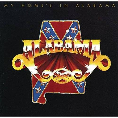 Alabama - My Home's in Alabama - Preis vom 27.02.2021 06:04:24 h