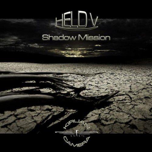 Kirlian Camera - Shadow Mission HELD V - Preis vom 15.05.2021 04:43:31 h