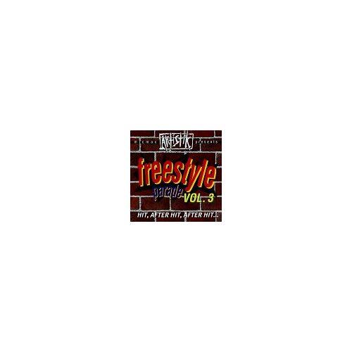 Va-dance Freestyle - Freestyle Parade Vol 03 - Preis vom 26.02.2021 06:01:53 h