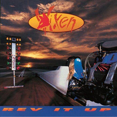 Vixen - Rev It Up - Preis vom 05.09.2020 04:49:05 h