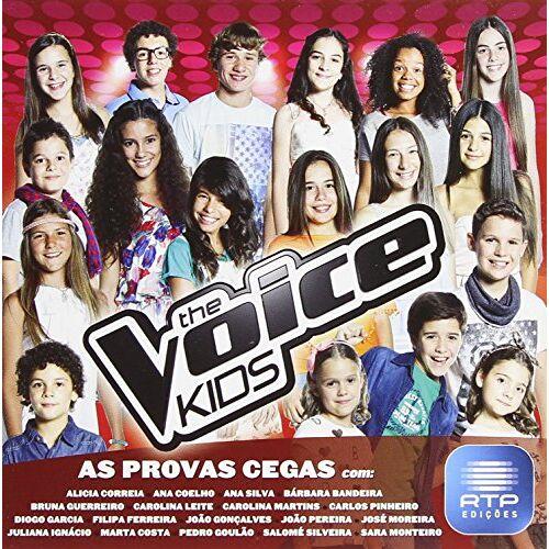 The Voice Kids - Voice Kids - Preis vom 21.01.2021 06:07:38 h