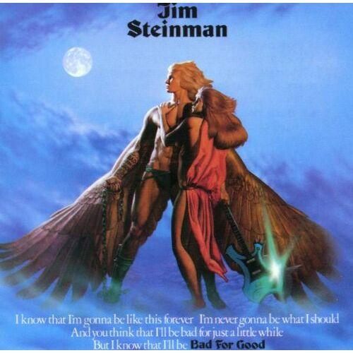 Jim Steinman - Bad for Good - Preis vom 16.05.2021 04:43:40 h