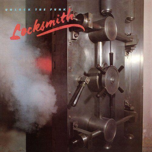 Locksmith - Unlock the Funk - Preis vom 16.04.2021 04:54:32 h