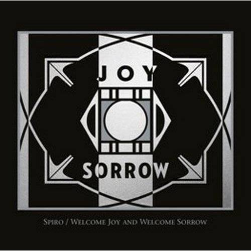 Spiro - Welcome Joy and Welcome Sorrow - Preis vom 02.10.2019 05:08:32 h