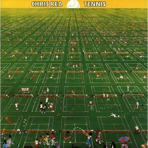Chris Rea - Tennis - Preis vom 18.02.2020 05:58:08 h