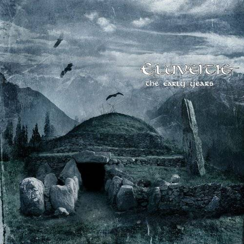 Eluveitie - The Early Years - Preis vom 20.10.2020 04:55:35 h