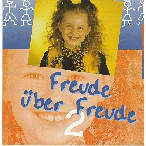 Various - Freude über Freude 2 - Preis vom 25.10.2020 05:48:23 h