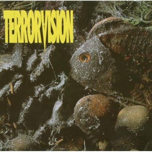Terrorvision - Formaldehyde - Preis vom 13.11.2019 05:57:01 h