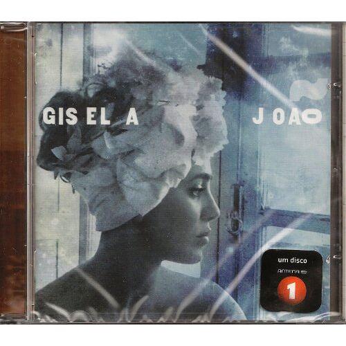 Gisela Joao - Gisela Joao [CD] 2013 - Preis vom 20.10.2020 04:55:35 h