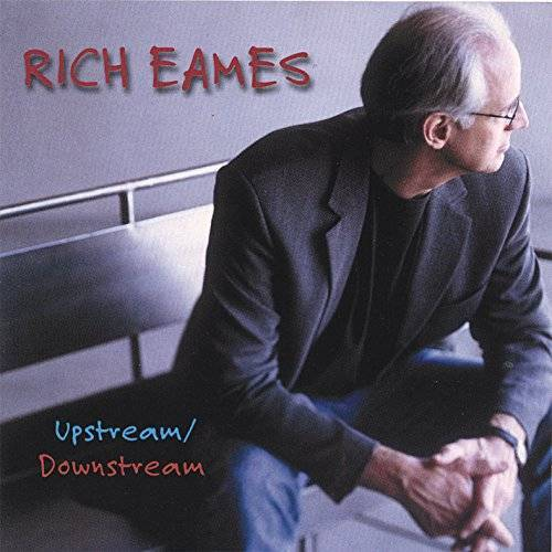 Rich Eames - Upstream/Downstream - Preis vom 24.01.2021 06:07:55 h