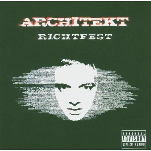 Architekt - Richtfest - Preis vom 18.04.2021 04:52:10 h