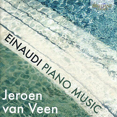 Veen, Jeroen Van - Einaudi: Best of Solo Piano Music - Preis vom 20.10.2020 04:55:35 h