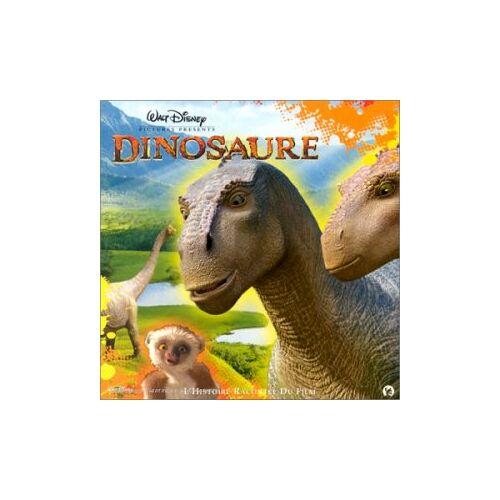 Bof - Dinosaur : Story Teller (Bof) - Preis vom 20.10.2020 04:55:35 h