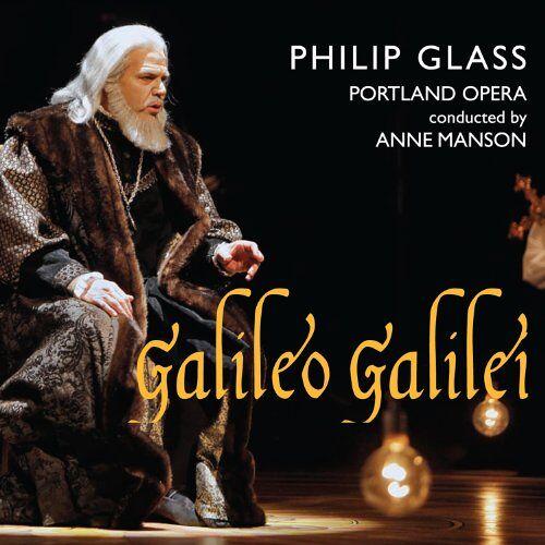 Nelson - Glass: Galileo Galilei - Preis vom 15.04.2021 04:51:42 h