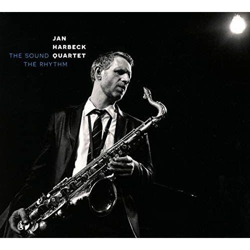 Jan Quartet Harbeck - The Sound the Rhythm - Preis vom 22.02.2021 05:57:04 h