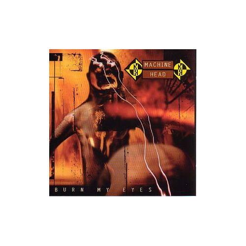 Machine Head - Burn My Eyes - Preis vom 18.01.2020 06:00:44 h