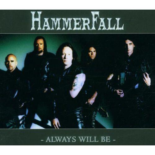 Hammerfall - Always Will Be - Preis vom 08.12.2019 05:57:03 h