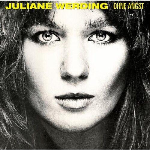 Juliane Werding - Ohne Angst - Preis vom 25.02.2021 06:08:03 h
