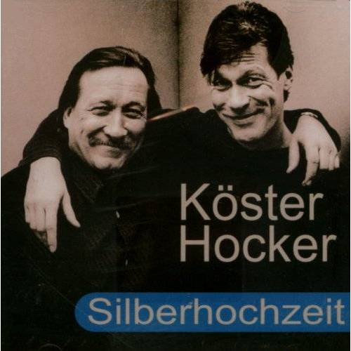 Koster - Silberhochzeit (Live) - Preis vom 28.02.2021 06:03:40 h