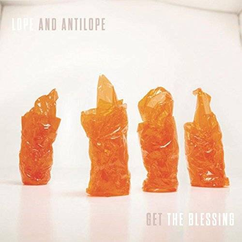 Get the Blessing - Lope & Antilope - Preis vom 11.05.2021 04:49:30 h