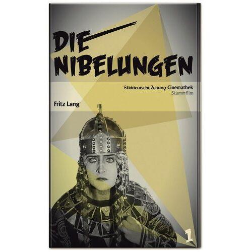 Fritz Lang - Die Nibelungen - Preis vom 05.05.2021 04:54:13 h