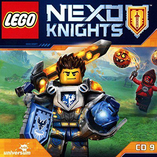 Lego Nexo Knights - Lego Nexo Knights Hörspiel Folge 9 - Preis vom 13.11.2019 05:57:01 h