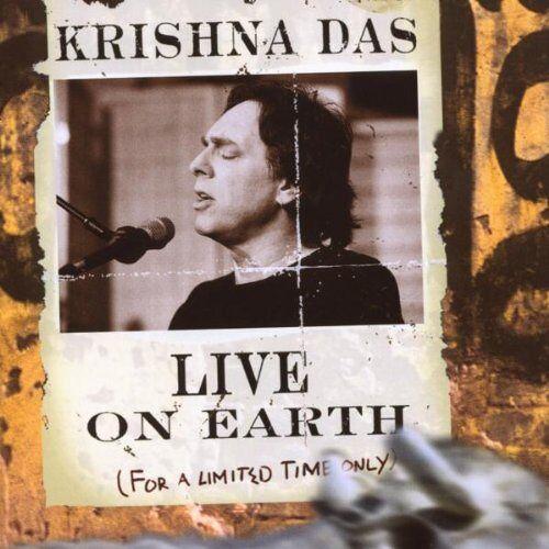 Krishna das - Live on Earth - Preis vom 15.05.2021 04:43:31 h