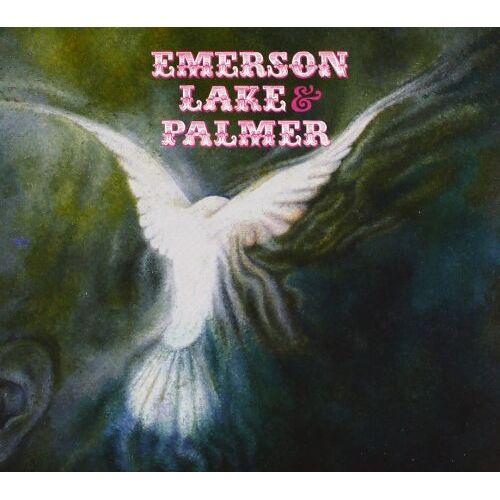 Emerson, Lake & Palmer - Emerson,Lake & Palmer - Preis vom 06.03.2021 05:55:44 h