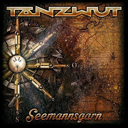 Tanzwut - Seemannsgarn - Preis vom 21.04.2021 04:48:01 h