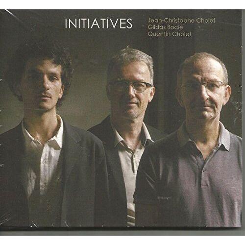 J.-C.Cholet, G. Boclé , Q. Cholet - Initiatives - Preis vom 09.11.2019 06:01:21 h