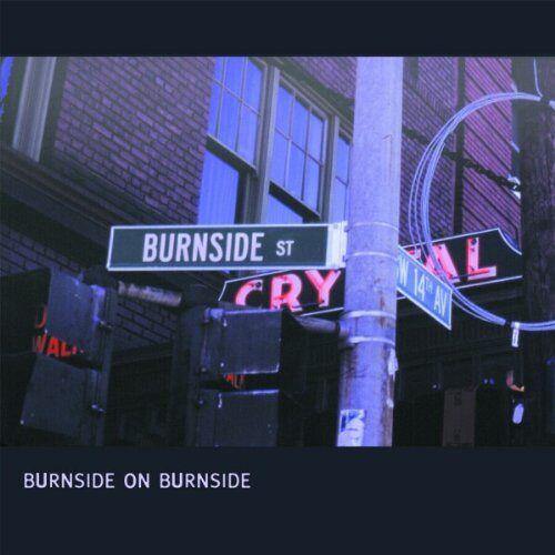 R.l. Burnside - ++Burnside on Burnside - Preis vom 14.01.2021 05:56:14 h