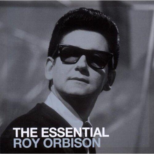 Roy Orbison - The Essential Roy Orbison - Preis vom 23.01.2021 06:00:26 h
