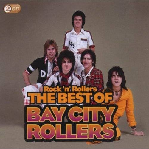 Bay City Rollers - Rock 'n' Rollers: the Best of the Bay City Rollers - Preis vom 18.04.2021 04:52:10 h
